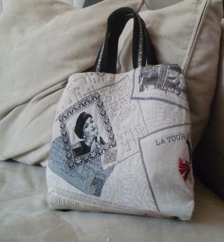 Mini sac à main