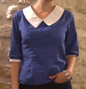 176 blouse airelle