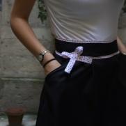 310 jupe belladone