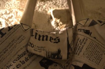 90 newspaper detail