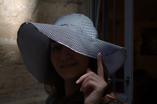 Alors ... chapeau ?