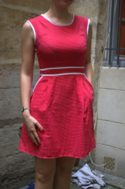 Robe belladone
