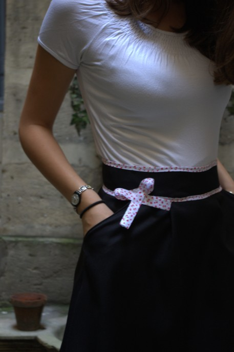 jupe belladone