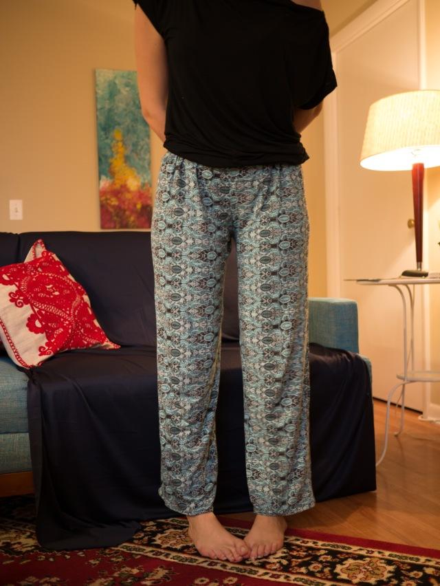 apartment pants 1