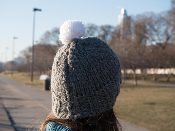 674 bonnet