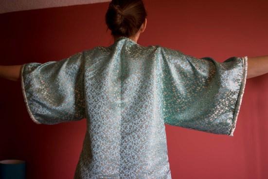 721 kimono