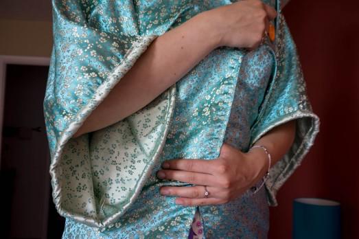 722 kimono
