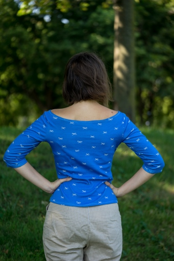 966 pantalon tshirt